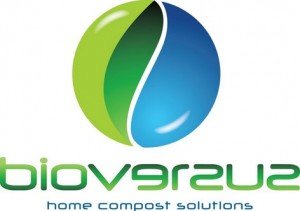 Logo Bioversus Home Compost